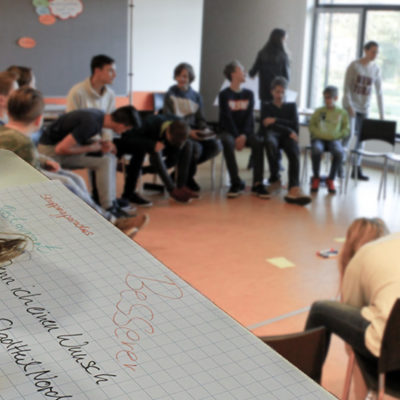Jugendversammlung Jena-Nord