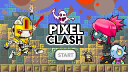 pixelclash42
